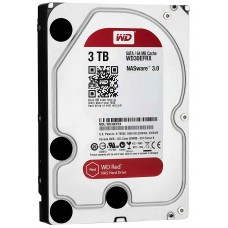 WD 3TB Red Nas Desktop Hard drive