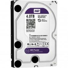 WD 4TB Purple Surveillance Hard Drive