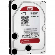 WD 4TB Red Nas Desktop Hard Drive
