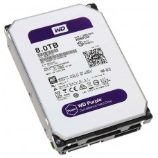 WD 8TB Purple Surveillance Hard Drive