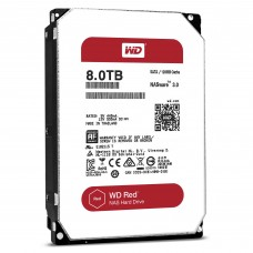 WD 8TB Red Nas Desktop Hard Drive