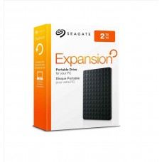 SEAGATE 2TB Expansion External USB3.0 Hard Drive