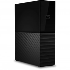 WD 4TB My Book External USB3.0 Hard Drive  (With Power)