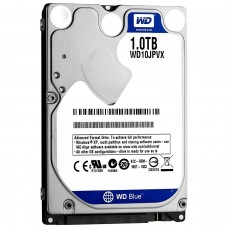 WD 1TB Blue 5400RPM Laptop Hard Drive