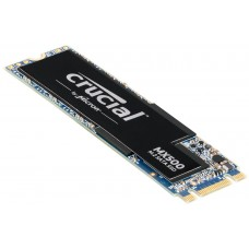 CRUCIAL MX500 500GB SSD M.2