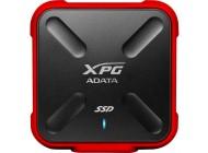 ADATA XPG SD700X 256GB EXTERNAL USB3.1 SSD