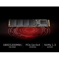 ADATA XPG SX6000 Lite 256GB M.2 NMVe SSD