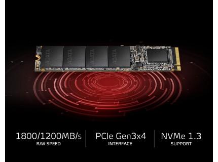ADATA XPG SX6000 Lite 512GB M.2 NMVe SSD