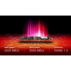ADATA XPG SX8100 512GB M.2 NVMe SSD