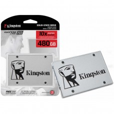 KINGSTON UV400 480GB SSD 2.5''