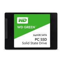 WESTERN DIGITAL WD Green 240GB SSD 2.5''