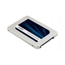 CRUCIAL MX300 525GB SSD 2.5''