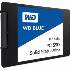 WESTERN DIGITAL WD BLUE 1TB SSD 2.5''