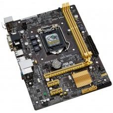 ASUS H81M-K Motherboard