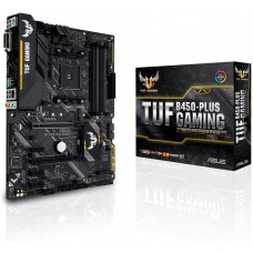 ASUS AMD TUF B450-GAMING PLUS Motherboard