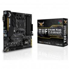 ASUS AMD TUF B450M-GAMING PLUS Motherboard