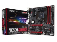 GIGABYTE B350M-GAMING 3 AM4 Motherboard