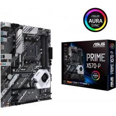 ASUS AMD X570-P PRIME Motherboard