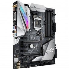 ASUS ROG Strix Z370-E Gaming Motherboard (WI-FI)