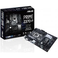 ASUS PRIME Z370-P Motherboard