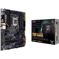 ASUS TUF Z490-PLUS GAMING WI-FI Motherboard