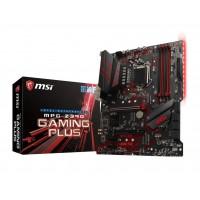 MSI MPG Z390-GAMING PLUS Motherboard